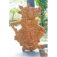 Togok Wood Carving
