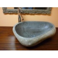 Riverstone Custom Made Sink