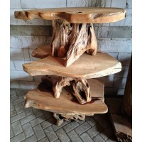 Naturally Shaped Coffee Tables